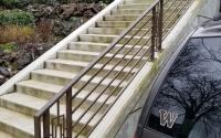 Hand rail 301