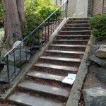 Iron Stair Railings Seattle WA