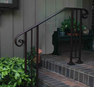 Classic Handrail