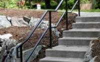 Craftsman Handrail Classic Style