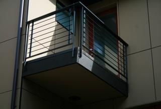 Balcony Railings 2